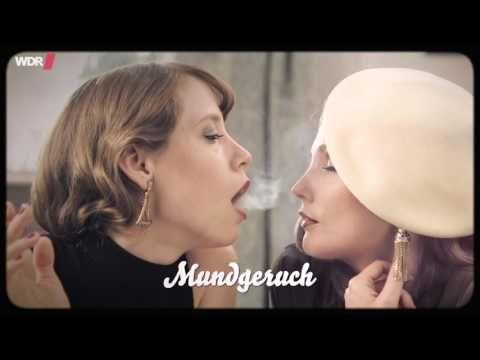 Alles klingt sexy auf Französisch (Song) – DuEiLv Katrin Bauerfeind   WDR - YouTube