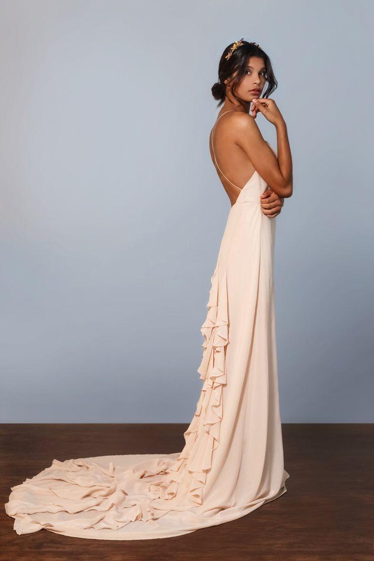 Mejores 27 imágenes de Modern Love en Pinterest | Vestidos de novia ...