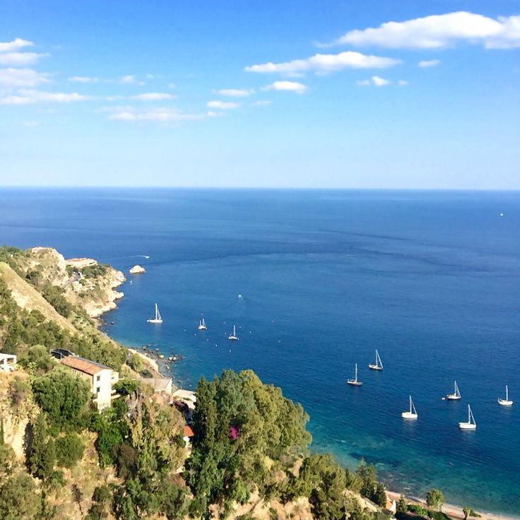 Taormina - Sicily - Italy
