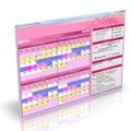 Advanced Woman Calendar (The Computer Program) now Free, Retails for $29.95.  Do you really need a computer program to tell you this info?