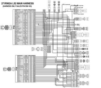 Holley Dominator Efi Wiring Diagram Ba Falcon Ignition Switch 5 8 Kenmo Lp De Wz Schwabenschamanen U2022 Rh With Msd