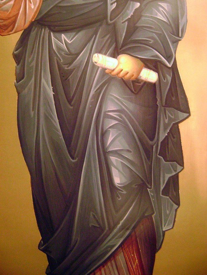 Jonathan Pageau. The Rich Classicism of Fr. Ilie Bobaianu (версия для печати) / Православие.Ru