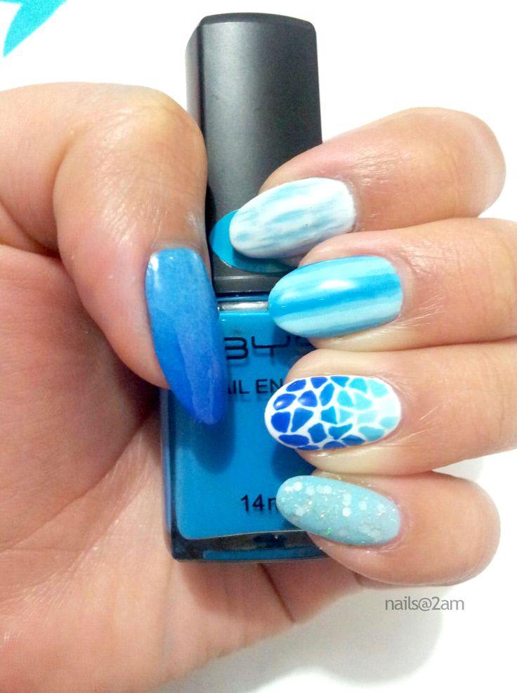 #nail #nails #nailart #manicure #beauty
