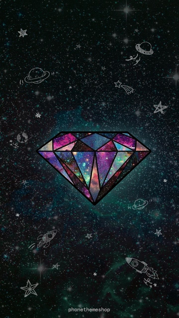 Download 94+ Gambar Galaxy Diamond Paling Bagus Gratis
