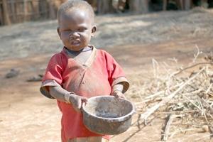 Drought in Karamoja region of Uganda - in Daily Monitor, Uganda's independent newspaper