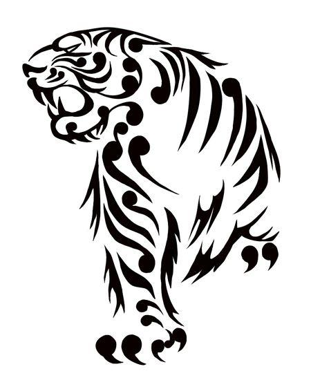 虎 イラストの画像検索結果 戦国時代 In 2019 虎イラスト 虎