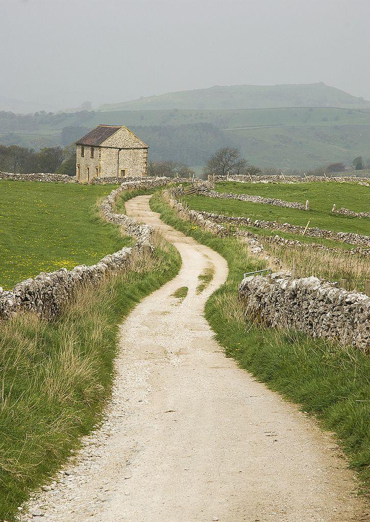 Field Barn,Highfield Lane, Hartington, Peak District, England by l4ts