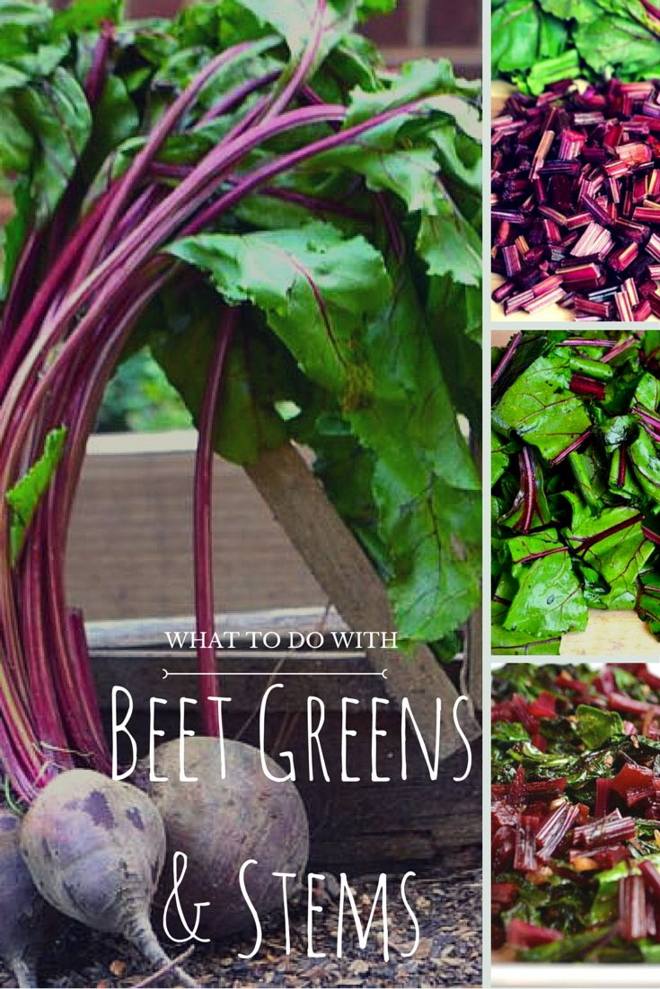 Recipe: Sautéed Beet Greens with Pickled Stems   How to use beet greens and stems   My Migraine Miracle   Ancestral Living for Migraine Freedom   www.mymigrainemiracle.com