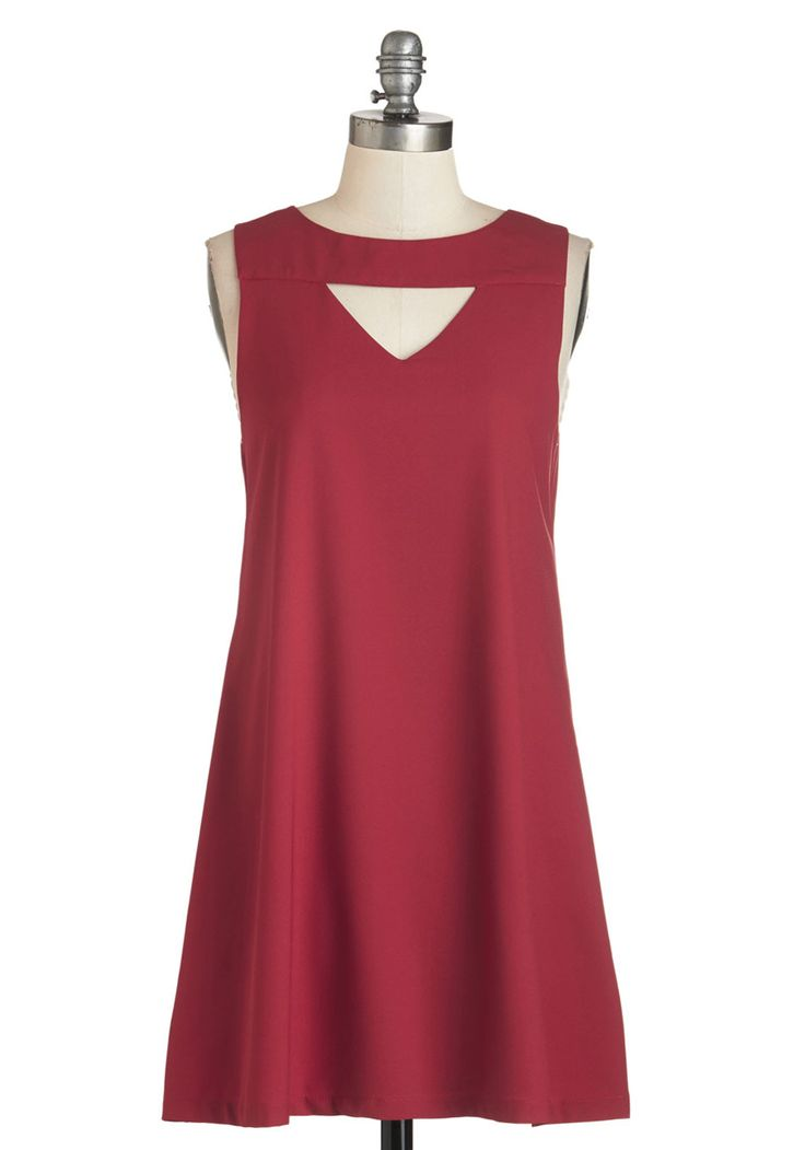 It's a Done Zeal Dress, @ModCloth