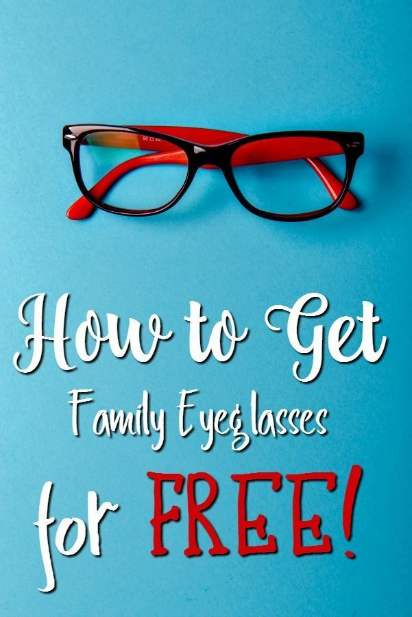 6a2a50d5716 Need glasses  Don t pay for them! Let me show you how to get eyeglasses  free!