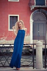 Martina covre - Ovs, Belmondo Tacchi - Outfit made in Italy