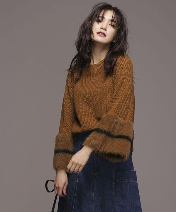 Fantastic sweater