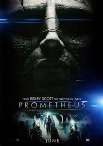 "Entertainment Journal: ""Prometheus"" Full Movie Online"