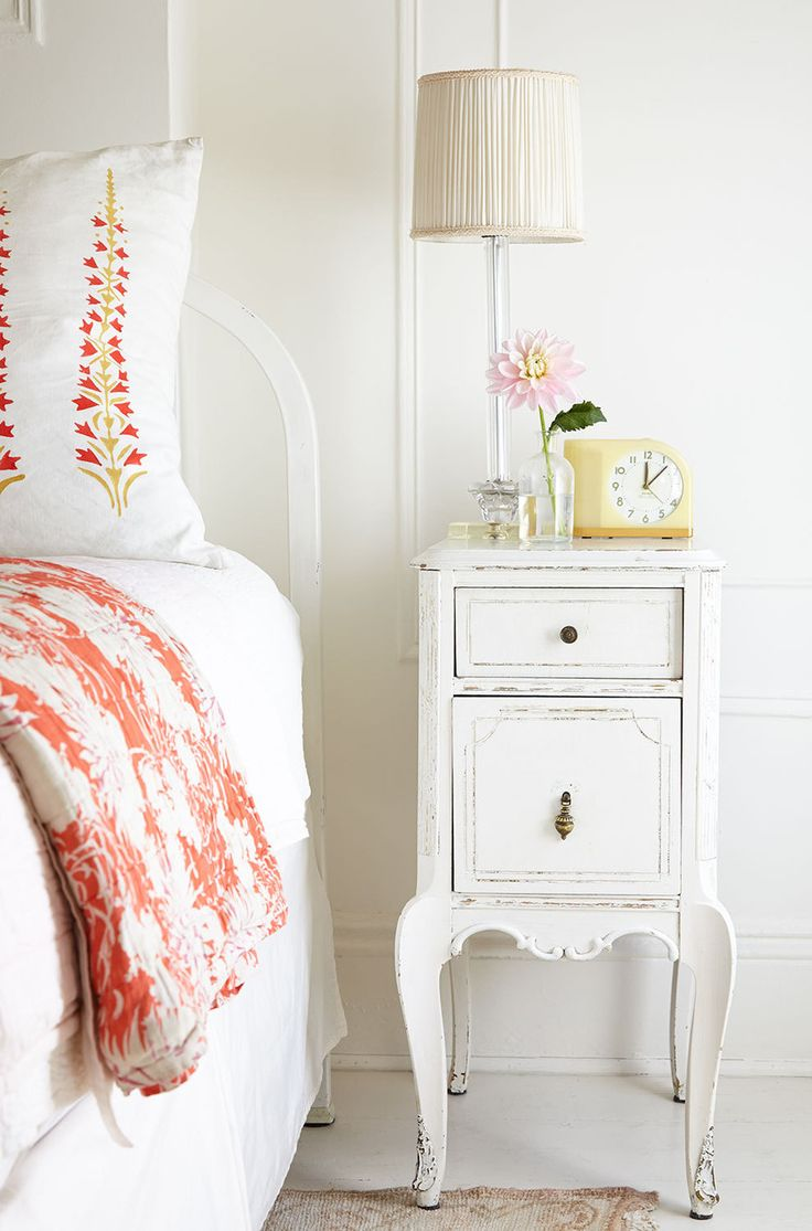 Small Bedside Table Ideas Part - 45: Bedroom Photos