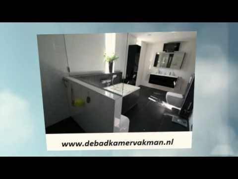 Badkamer Verbouwen - Netherland