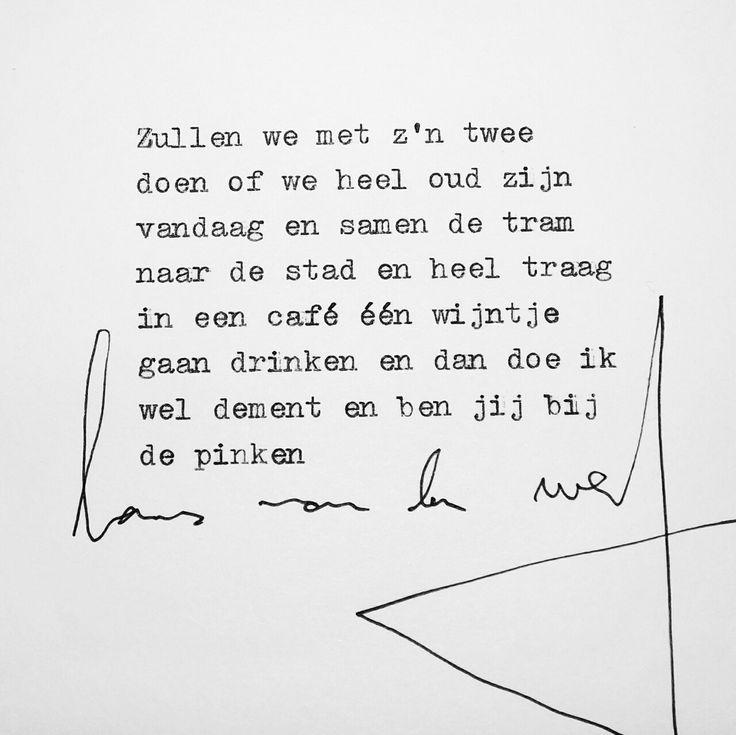 Versjes van Lars : Photo