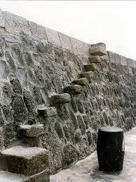 Lyme Regis Cobb Steps