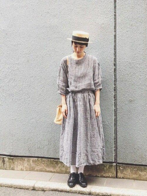 heavenlyのトップスを使ったKazumiのコーディネートです。WEARはモデル・俳優・ショップスタッフなどの着こなしをチェックできるファッションコーディネートサイトです。