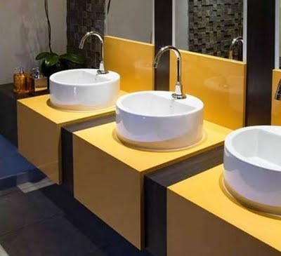 Laura Rebello: Silestone, o granito do futuro!