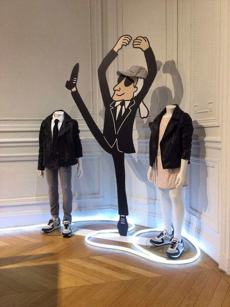 Moda bimbo: è nato Karl Lagerfeld Kids - Le mamme non stanno più nella pelle del loro chiodo. Eh già. Siamo spacciate. Il mitico Karl lancia la sua primissima linea dedicata al bambino. E ora? Ora ci tocca aspettae la spring-summer 2016. - Read full story here: http://www.fashiontimes.it/2015/09/moda-bimbo-e-nato-karl-lagerfeld-kids/