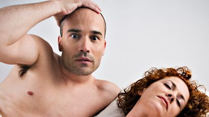 Tips For One-Night Stands