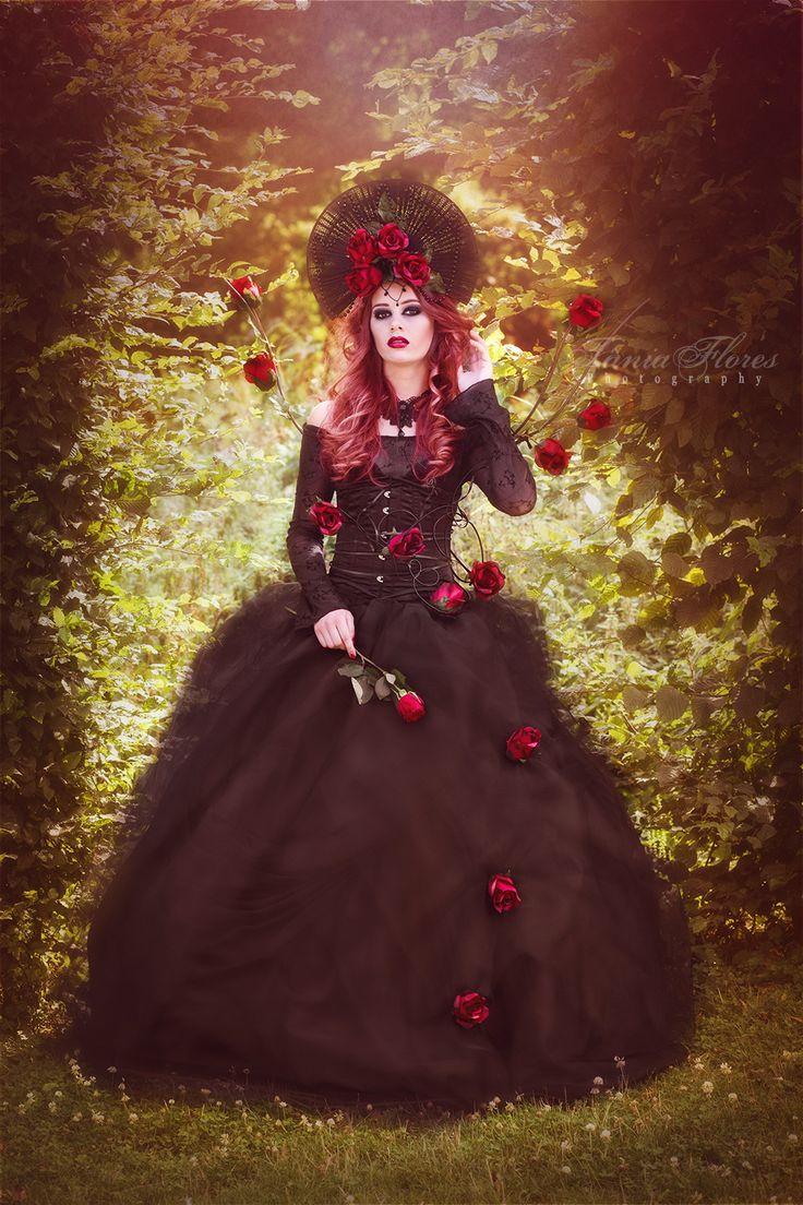 Forbidden Garden II by Tania Flores Photography / 500px