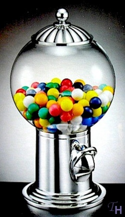 67 Best Ideas About Gumball Machines On Pinterest Coins