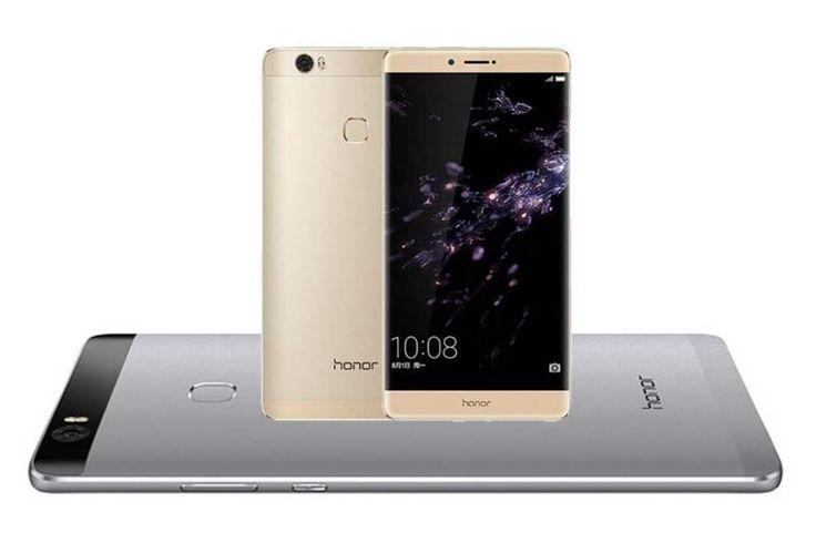 Huawei konsisten meluncurkan produk smartphone android terbaru Honor Note 8 spesifikasi Octa core, RAM 4 GB, Layar 6.6 inchi dengan harga bersaing.