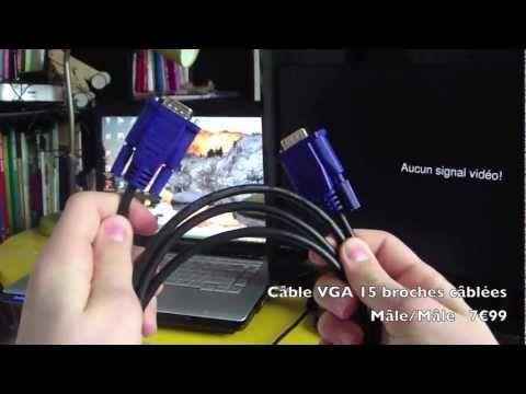 Comment brancher son ordinateur sur sa télé