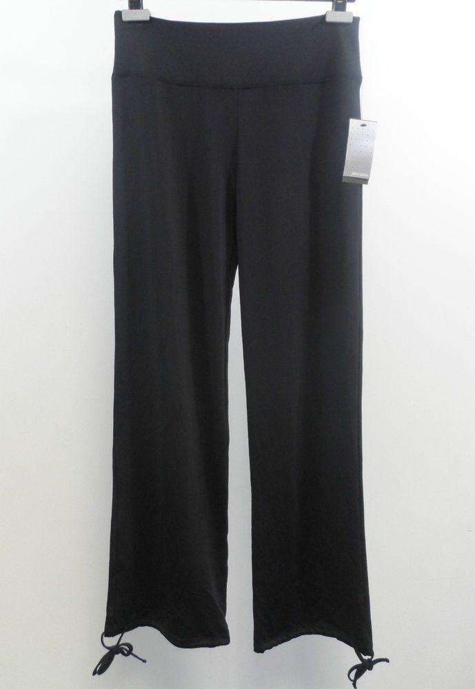 d2676e3a1d17b John Lewis Active Pants Black Size 10 rrp 30 BOX73 16 G #fashion #clothing  #shoes #accessories #womensclothing #activewear (ebay link)