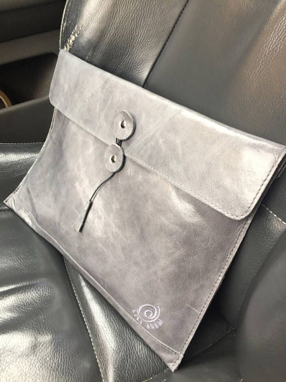 Leather Folder document holder monogram gift /Handbags/business gift/gift for him/father's day gift/cow leather/Paper File Case/Folder Case