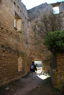 Pequeña montaña (senderismo en familia): Vallès Oriental, Castell de Popa, Castellcir