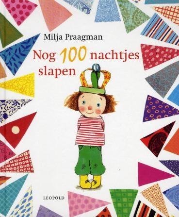 Nog 100 nachtjes slapen | Luisterprentenboeken