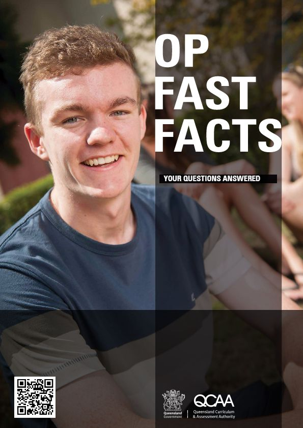 OP Fast Facts - your questions answered