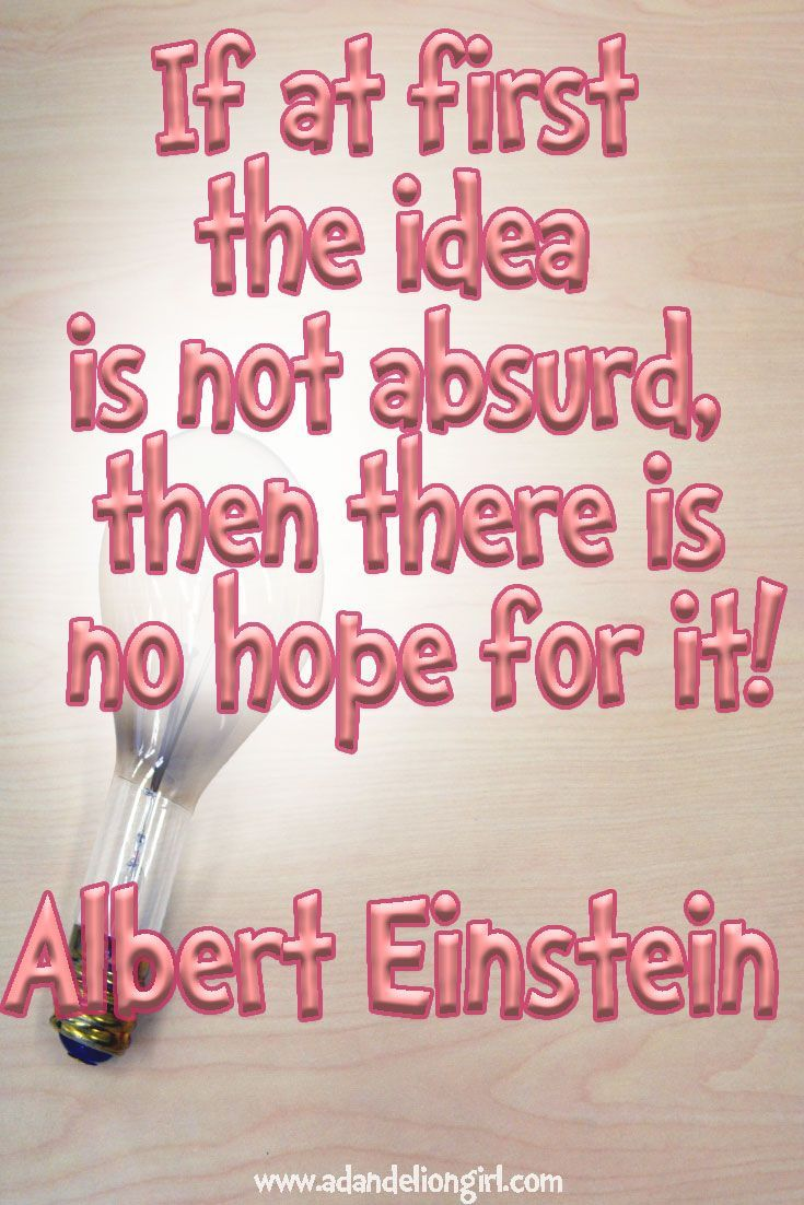 Children's Quotes from Albert Einstein, Walt Disney and others! Awesome Pin !http://www.adandeliongirl.com/#!childrens-quotes/cy19