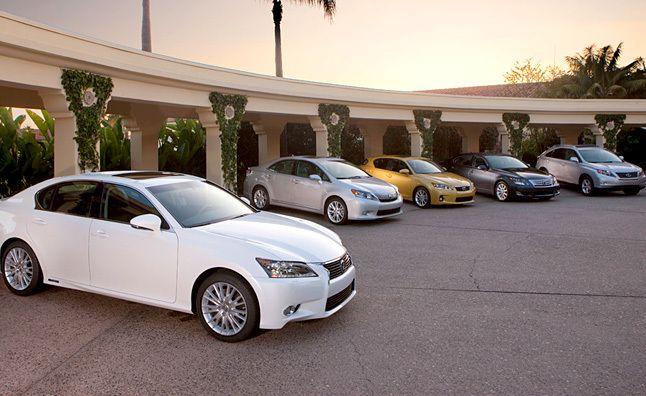 Untuk semua lexus ' sukses dengan rx, e1ysees dan model, perusahaan ' s gs mid-luxury sedan tidak pernah berhasil untuk tetap bertahan dengan model, mereka yang lain apalagi pesaing utama seperti bmw 5-series atau mercedes-benz e-class. Untuk model tahun 2013 lexus telah benar-benar merancang ulang yang gs, dengan 180 derajat keberangkatan dari dowdy gs masa lalu. Cepat fakta 1.