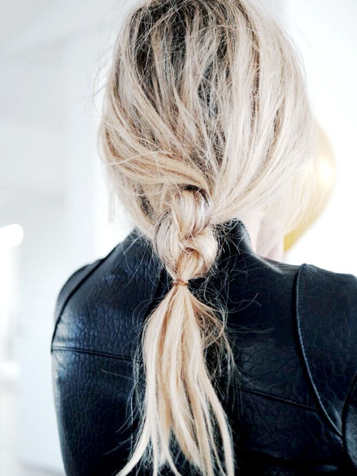 these fall hair trends are blowing up on pinterest via @ByrdieBeauty