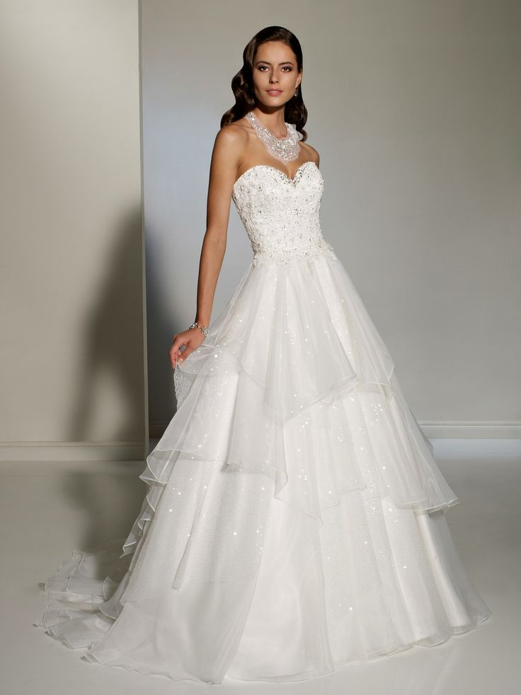 Amazing L A Bridal at Viera FL central florida bridal boutiques