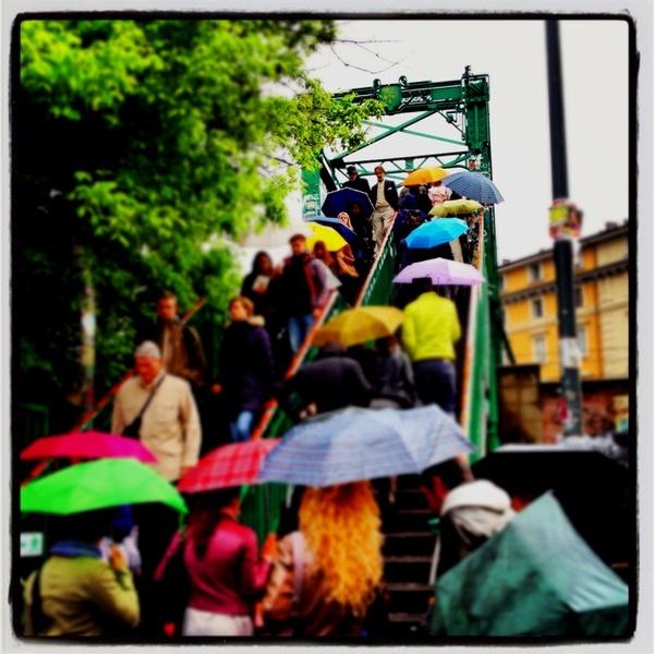ponte via tortona/stazione porta genova