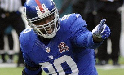 Jason Pierre-Paul's Hand Is Seriously Messed Up
