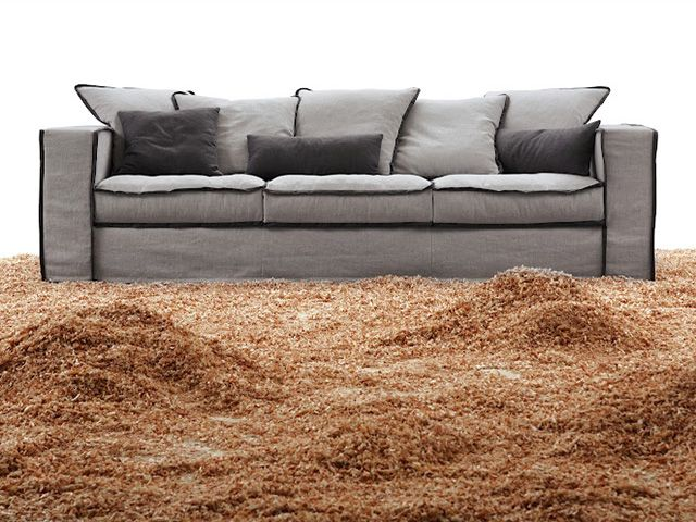 Sense Sofa by Papadatos