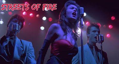 ISeeRobots: Diane Lane In Streets Of Fire (1984)