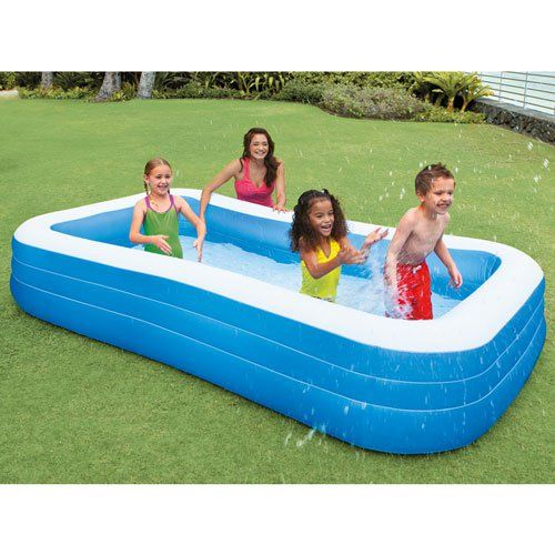 17 Best Images About Intex Pools On Pinterest