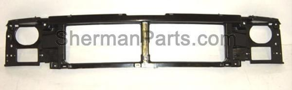 1992-1996 Ford Bronco Header Panel