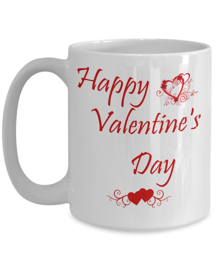 valentines gifts for men valentine mugs for him 15 oz white mug