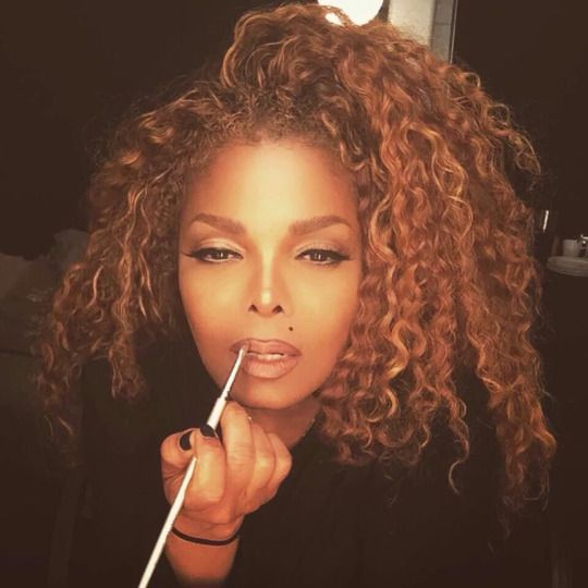 All Hail Queen JANET JACKSON ♔ More