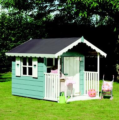 Best 10 cheap log cabins ideas on pinterest cheap log for Cheap playhouse kits