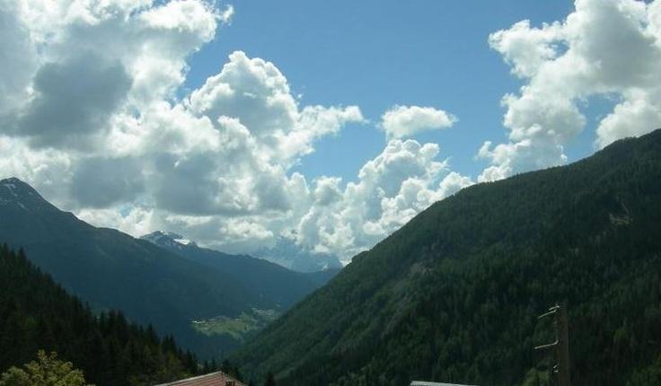 Col di Lana  - Dolomites - Italy