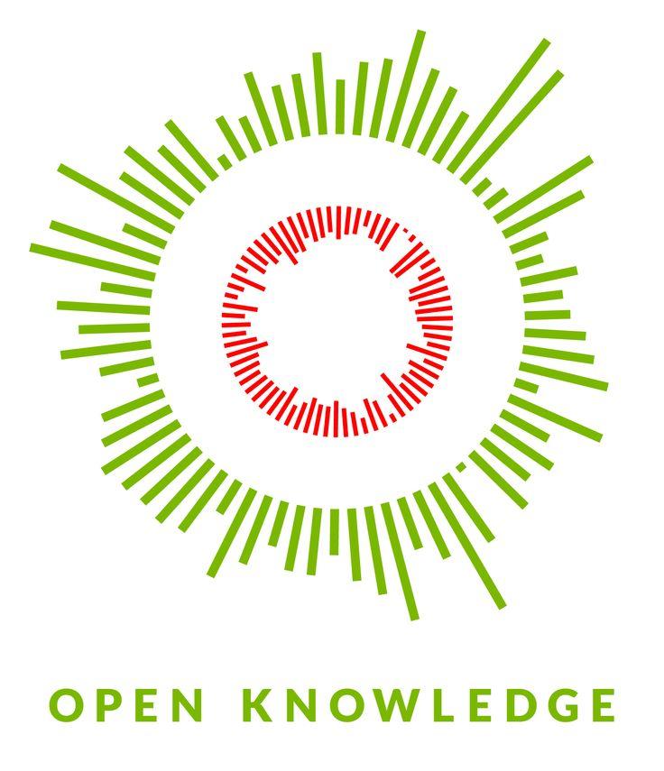 Open Knowledge logo