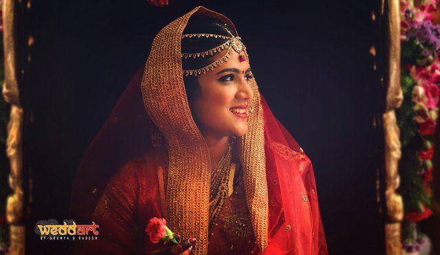 Hyderabad weddings | Piyush & Puja wedding story | Wed Me Good